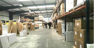 Uptrend Distribution Ltd