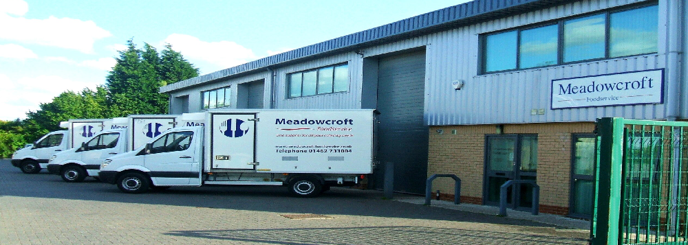 Meadowcroft Foodservice