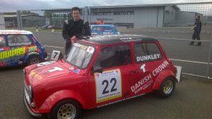 James Dunkley