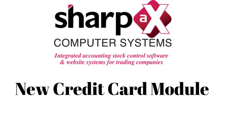 Credit Card Module
