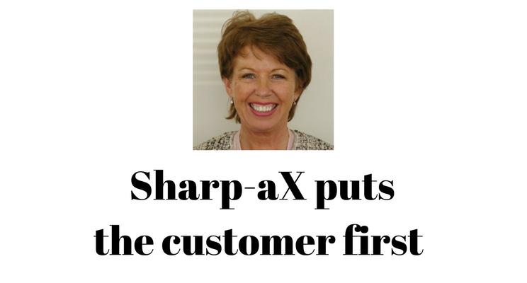 Customer Hub