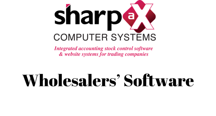 Wholesalers Software