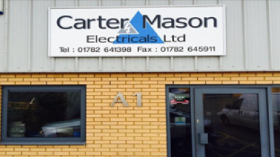 Carter Mason Electricals