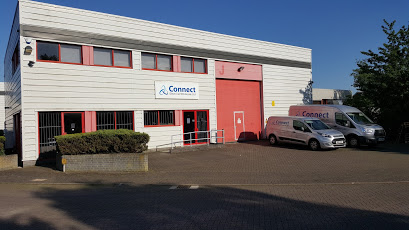 Connect Electrical Wholesale