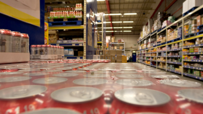 Food and Drink Wholesalers
