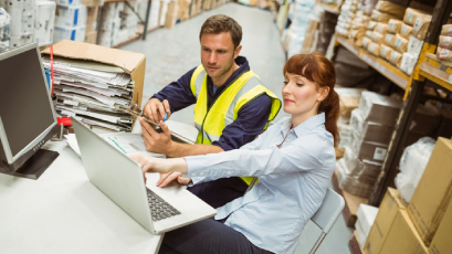 Janitorial Wholesalers
