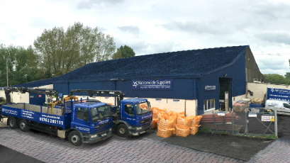 Nationwide Building Supplies